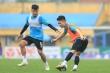 Quang Hải hồi phục, có thể đá chính trận Hà Nội FC vs Viettel