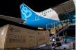 Mỹ mua đứt lô khẩu trang Trung Quốc định chuyển sang Pháp