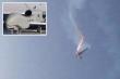 Video: Iran phóng tên lửa hạ máy bay trinh sát RQ-4A Global Hawk của Mỹ