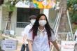 Đề thi 'dễ thở', thí sinh Hà Nội hào hứng kết thúc ngày thi đầu tiên