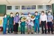 Bệnh nhân cuối cùng ra viện, Đà Nẵng không còn ca mắc COVID-19