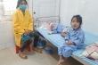 Sập cổng trường, 6 học sinh thương vong: Một gia đình có 2 con gặp nạn