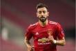 Bruno Fernandes: 'Tôi chỉ hài lòng nếu Man United vô địch Europa League'