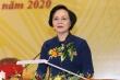 Chân dung Phó trưởng Ban Tổ chức Trung ương Phạm Thị Thanh Trà