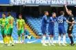Kết quả Ngoại hạng Anh: Thiago Silva nhận thẻ đỏ, Chelsea thua thảm West Brom