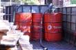 Điều tra đường dây làm dầu diesel giả từ vụ bắt quả tang tại một cửa hàng xăng
