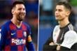 David Beckham: Ronaldo không cùng đẳng cấp với Messi
