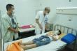 51 học sinh Hà Nội đau bụng, nôn trớ, nghi ngộ độc thực phẩm