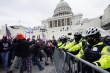 Nghị sỹ Mỹ tức giận trước cuộc bạo động 'chưa có tiền lệ' ở tòa nhà Quốc hội
