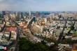 Giá căn hộ tại Hà Nội và TP.HCM đồng loạt tăng
