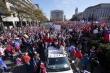 Hàng nghìn người biểu tình ủng hộ Tổng thống Trump ở Washington