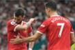 Sút phạt đền tệ nhất sự nghiệp, Bruno Fernandes hết cơ hội tranh với Ronaldo