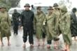 Thủ tướng chia buồn với gia đình cán bộ, chiến sĩ hy sinh và công nhân tử nạn 