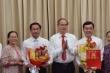 Ban Bí thư chỉ định bổ sung 2 Ủy viên BCH Đảng bộ TP.HCM