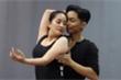 Khánh Thi - Phan Hiển gây sốt khi nhảy rumba trên nền nhạc phim 'Hạ cánh nơi anh'