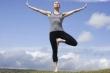 Nhắm mắt, đứng một chân có thể phát hiện nguy cơ đột quỵ?