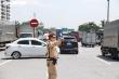Xe 'luồng xanh' sẽ lưu thông thế nào qua 22 chốt kiểm dịch ở Hà Nội?