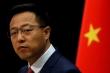 Trung Quốc hạn chế thị thực công dân Mỹ vì vấn đề Hong Kong