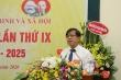 Ông Nguyễn Bá Hoan giữ chức Thứ trưởng Bộ Lao động – Thương binh và Xã hội