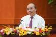 Thủ tướng: Có thực mới vực được đạo, tài chính là huyết mạch của nền kinh tế
