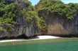 Vịnh Lan Hạ: Đảo ngọc thiên đường ở Cát Bà