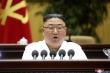 Đảng Lao động Triều Tiên thiết lập vị trí lãnh đạo mới