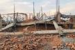 Sập tường 10 người chết ở Đồng Nai: Thiết kế công trình có vấn đề