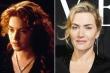 Dàn sao 'Titanic' đổi thay thế nào sau 20 năm?