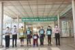 'Chiến thắng' COVID-19, cụ bà 100 tuổi ở Quảng Nam xuất viện