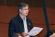 ĐBQH Nguyễn Sỹ Cương: 'Nhiều cán bộ có con được nâng điểm giải thích như… đùa'