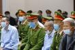 Phúc thẩm vụ án ở Đồng Tâm: Đề nghị y án tử hình 2 bị cáo