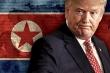 Tổng thống Trump gia hạn trừng phạt Triều Tiên thêm 1 năm