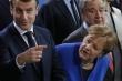 Lãnh đạo các nước 'đỏ mắt' tìm Tổng thống Putin để chụp ảnh