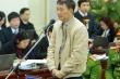 Trịnh Xuân Thanh lấy 25 tỷ đồng tiền dự án mua đất Tam Đảo để bố đứng tên