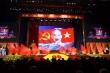 Ảnh: Lễ kỷ niệm cấp quốc gia 90 năm Ngày thành lập Đảng