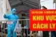 Việt Nam không ghi nhận ca mắc COVID-19 mới trong 8 ngày liên tiếp