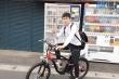 Hoài Linh Nguyễn lần đầu trải lòng về 4 năm du học ở đất nước mặt trời mọc