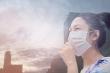 Làm gì để bảo vệ sức khỏe trước tình trạng ô nhiễm không khí nguy hại?