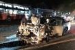 Xe khách đối đầu ô tô 4 chỗ, 5 người thương vong