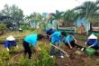 Thanh thiếu niên hào hứng tham gia cuộc thi 'Hành động vì Mekong'