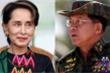 Myanmar: Mâu thuẫn dai dẳng giữa quân đội và đảng của bà Aung San Suu Kyi