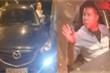 Tài xế ô tô gây tai nạn rồi điên cuồng bỏ chạy trên phố Hà Nội là người Đài Loan