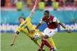 Kết quả EURO 2020: Tuyển Áo đánh bại Ukraine, đấu Italy ở vòng knock-out