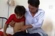 Phụ huynh xông vào trường đánh cháu bé lớp 3 nhập viện