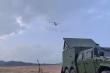Video: Trung Quốc thử nghiệm 'đàn' máy bay cảm tử