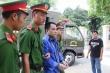Diễn biến bất ngờ trong phiên xử nhóm Giang '36' vây xe chở công an ở Đồng Nai