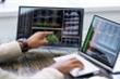 HoSE hoạt động trơn tru, VN-Index quay đầu tăng mạnh hơn 28 điểm