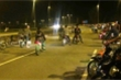 CSGT Huế mật phục xử lý hàng chục 'quái xế' đi xe độ làm loạn phố phường