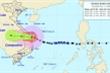 Video: Bão số 9 đổ bộ Quảng Nam - Quảng Ngãi