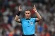 Trọng tài quên quả bóng thứ hai khi thổi phạt đền giúp tuyển Anh hạ Đan Mạch?